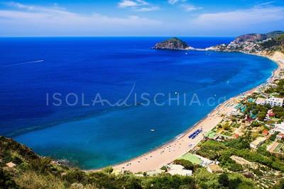 Spiaggie di Ischia