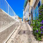 Le vie di Sant'Angelo sull'isola d'Ischia