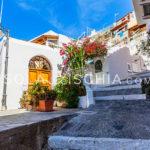 Tipica casa dallo stile mediterraneo a Sant'Angelo d'Ischia