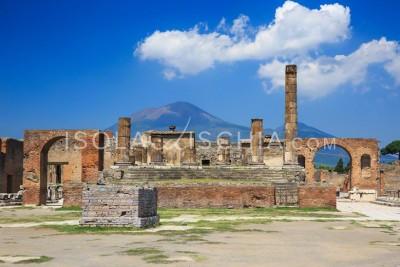 Pompei ed Ercolano