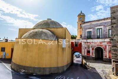 Serrara Fontana Ischia