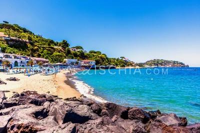 Spiaggia della Marina Casamicciola Terme Ischia