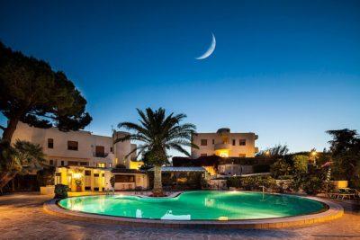 Hotel Grazia Terme Ischia
