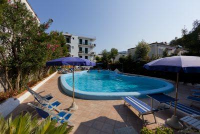 Hotel Letizia Ischia