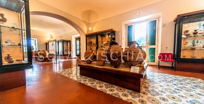 Il Museo di Villa Arbusto